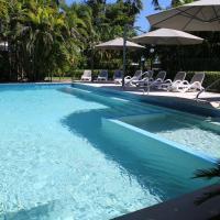 Fotografie hotelů: Cocos Beach Bungalows, Broome