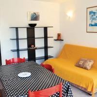 One-Bedroom Apartment Solaro; Solenzara with Sea view 07
