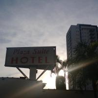 Hotel Pictures: Plaza Suite Hotel, Taubaté