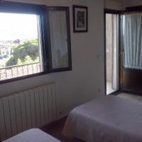 Hotel Pictures: Casa Inma, San Martín del Castañar