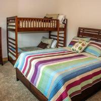Eight-Bedroom Villa