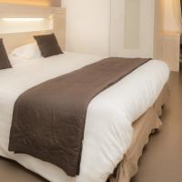 Double Room For Disabled Person