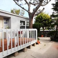 Two-Bedroom House - I