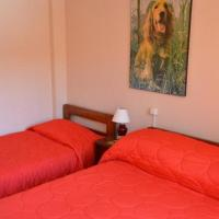 Triple Room with Queen bed and Single Bed