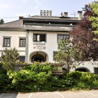 Hotel Pictures: Gasthof Tell, Paternion