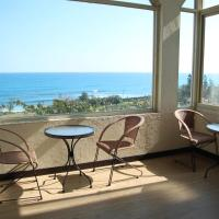 Double Room and Sea View(海洋館)