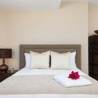 One Bedroom Beachfront Suite - 1st Floor