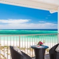 One Bedroom Deluxe Beachfront Suite