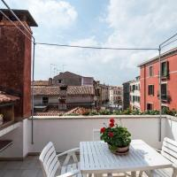 Three-Bedroom Apartment - San Marcuola