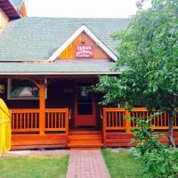 Hotel Pictures: Luna Bed & Breakfast, Grand Forks