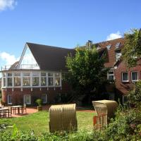 Hotel Pictures: Naturhotel Baltrum, Baltrum