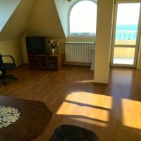Two-Bedroom Apartment with Sea View(4 Adults + 2 Children)