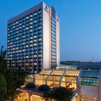Hotelbilder: Ankara HiltonSA, Ankara