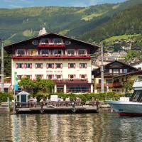 Fotografie hotelů: Hotel Seehof, Zell am See