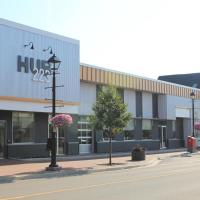 Hotel Pictures: HUB223, Summerside