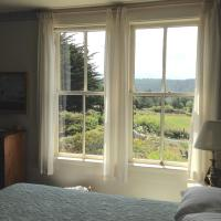 Triple Room with Queen Bed - View