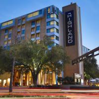 Hotellikuvia: The Highland Dallas, Curio Collection by Hilton, Dallas