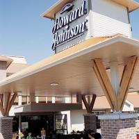 Hotel Pictures: Howard Johnson Hotel & Suites Victoria, Victoria