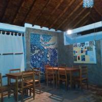 Habitacion Doble (Camarote + Cama Matrimonial)