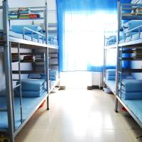 Mainland Chinese Citizens – Bed in 8-Bed Dormitory Room