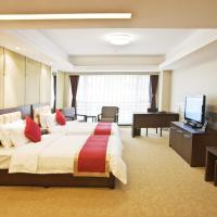 Mainland Chinese Citizens-Business Twin Room