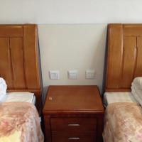 Twin Room with Two Double Beds