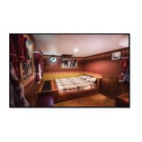 Double Room with City View- West Wood Train