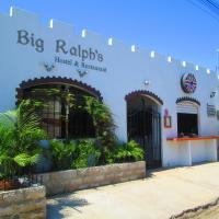 Hotel Pictures: Big Ralph's Hostal & Restaurant, Salinas