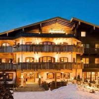 Zdjęcia hotelu: Aktivhotel Veronika, Seefeld in Tirol