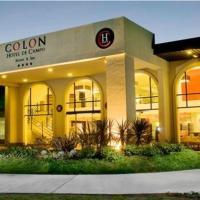 Fotos do Hotel: Colon Hotel de Campo Resort & Spa, Santa Fe