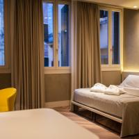 Queen Suite with Garden View and Turkish Bath