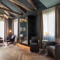 Zdjęcia hotelu: Liassidi Wellness Suites, Wenecja