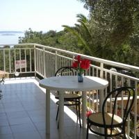 Standard Studio with Sea View and Balcony