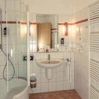 Hotel Pictures: Apartmenthotel Sportchalet, Bad Dürrheim