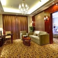 Boutique Executive Suite