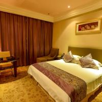 Boutique Double or Twin Room