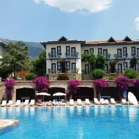 Green Anatolia Club Hotel - Halal All Inclusive