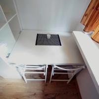 Studio Apartment ul. Chmielna 116/118
