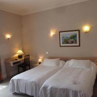 Standard Twin Room with Bath