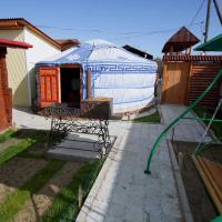 Hotelfoto's: Guest House Altargana, Nizhnaya Ivolga