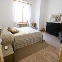 Mazzini Suite A One-Bedroom Apartment