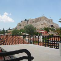 Superior Triple Room Acropolis View