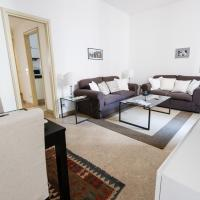 Mazzini Suite B Two-Bedroom Apartment