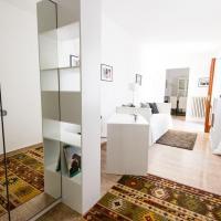 Mazzini Suite C Two-Bedroom Apartment
