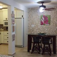 Two-Bedroom Villa - Beach Front
