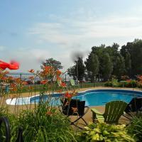Hotel Pictures: Chalets Plage St-Jean 2, Saint-Jean