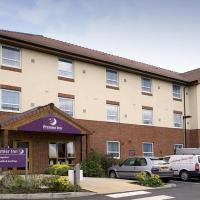 Hotel Pictures: Premier Inn Grantham, Grantham