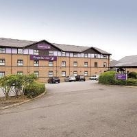 Hotel Pictures: Premier Inn Hemel Hempstead West, Hemel Hempstead