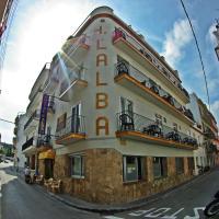 Zdjęcia hotelu: Hostal Alba, Tossa de Mar