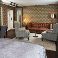 Classic Family Room